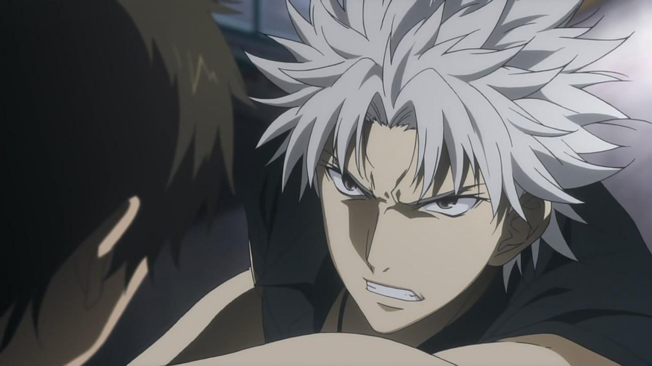 Seu Deus Está Morto! - As Desventuras entre o Cavaleiro da Morte e o Juiz do Inferno Kamisama-no-memochou-06-04e