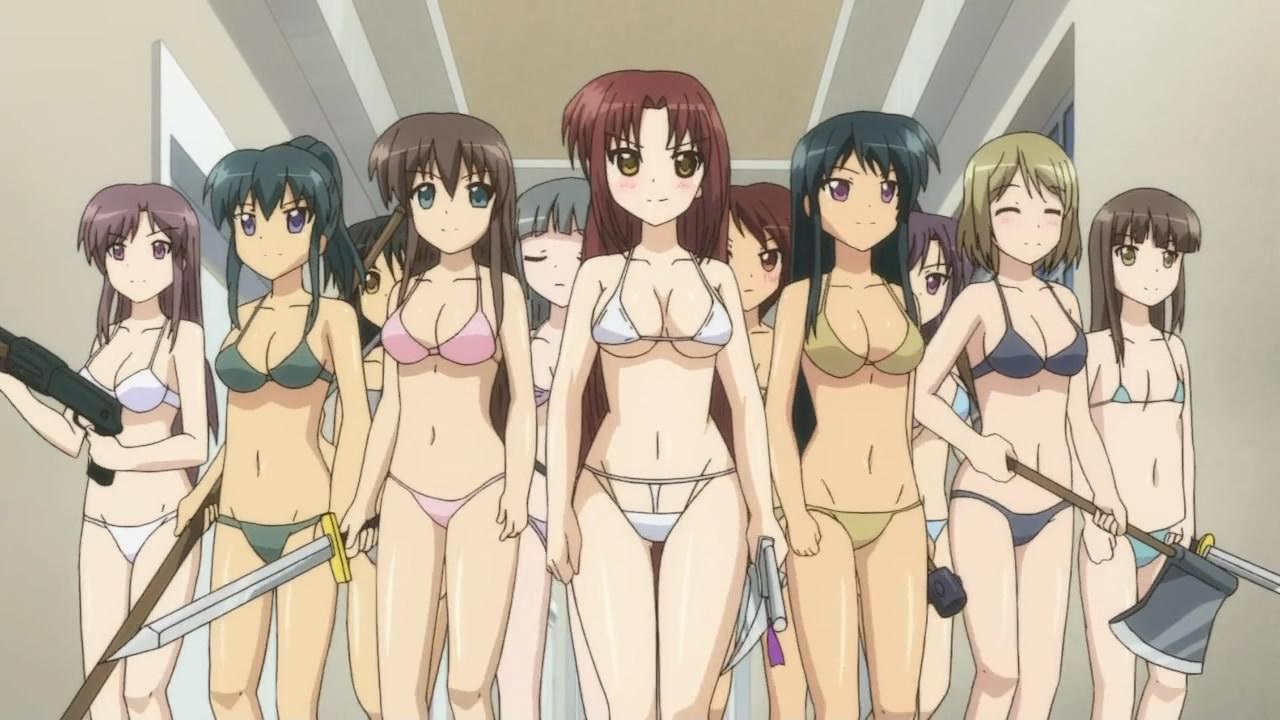 Anime porn movie list